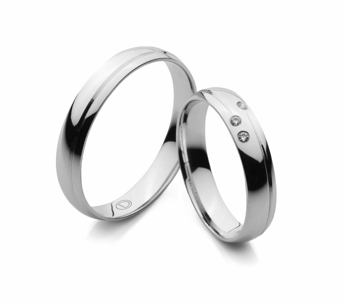 snubní prsteny 4064
