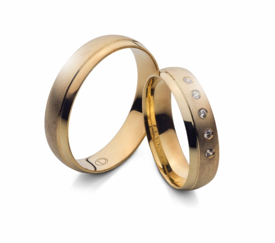 snubní prsteny 1285
