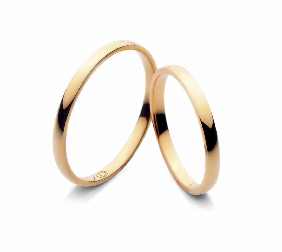 snubní prsteny 203