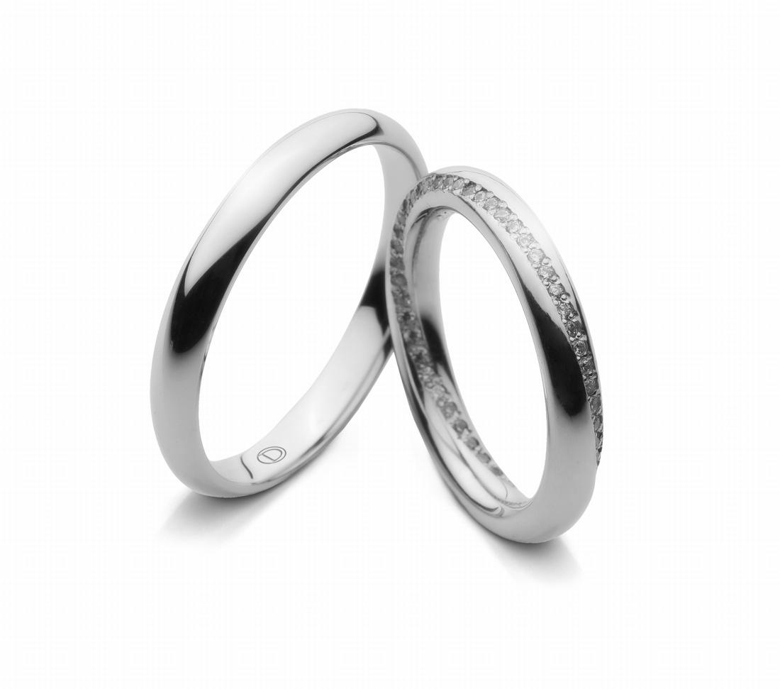 snubní prsteny 319