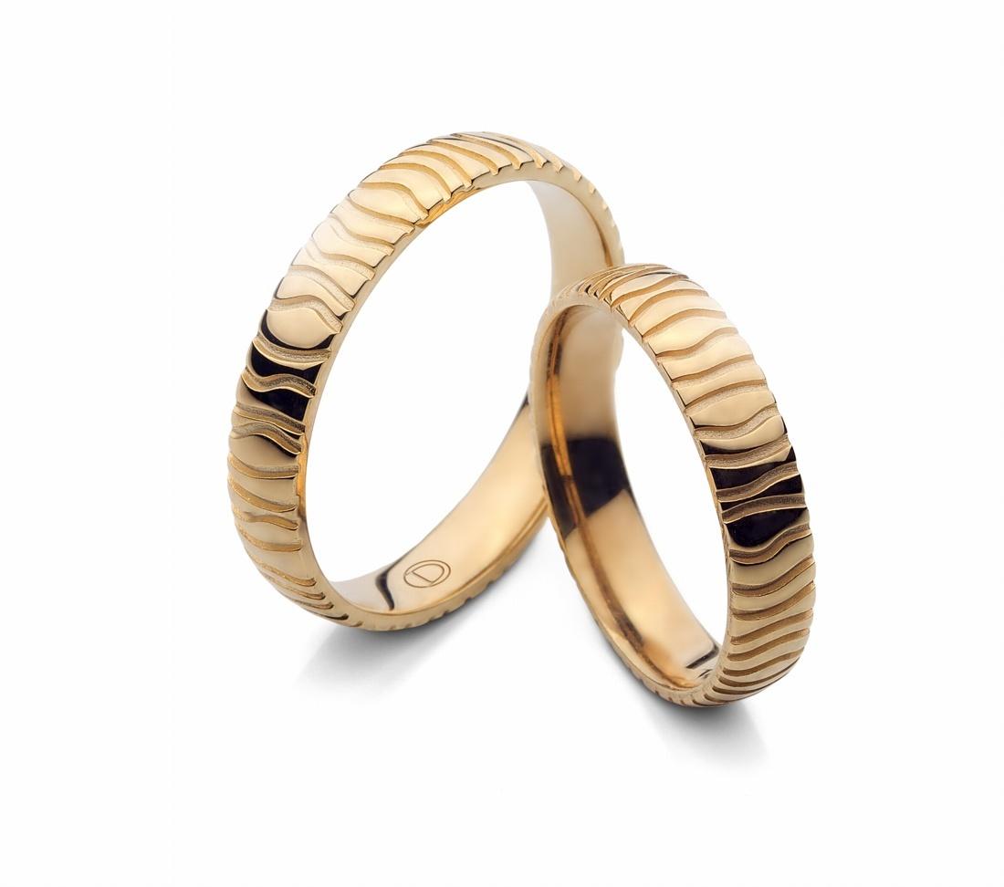 snubní prsteny 466