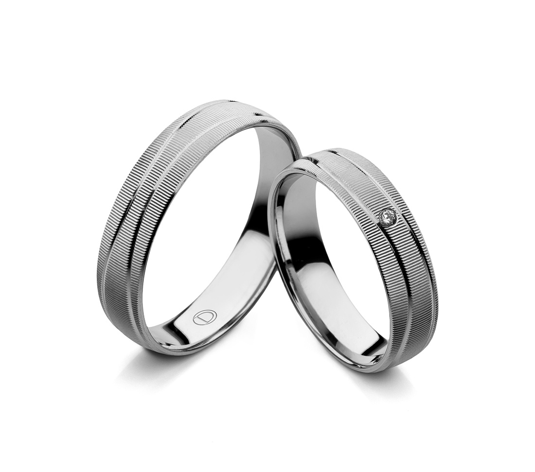 snubní prsteny 1458