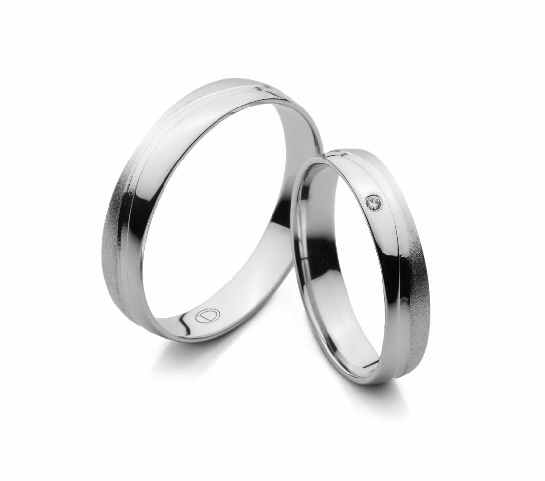snubní prsteny 4112