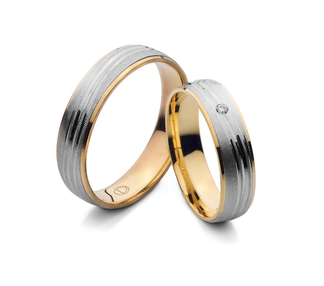 snubní prsteny 1272