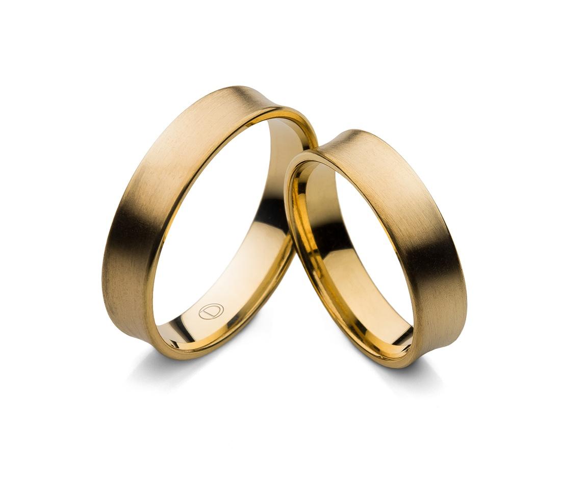 snubní prsteny 1461