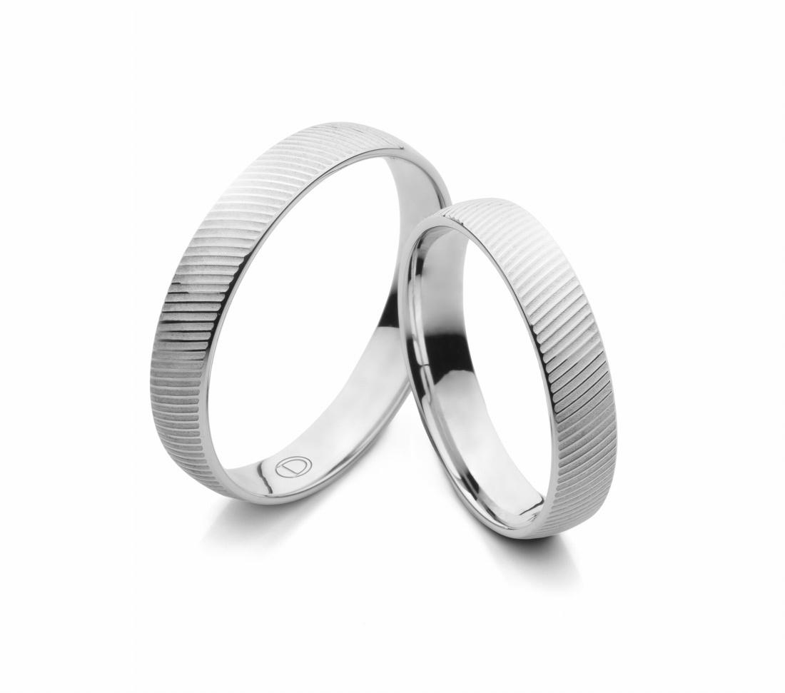 snubní prsteny 4048