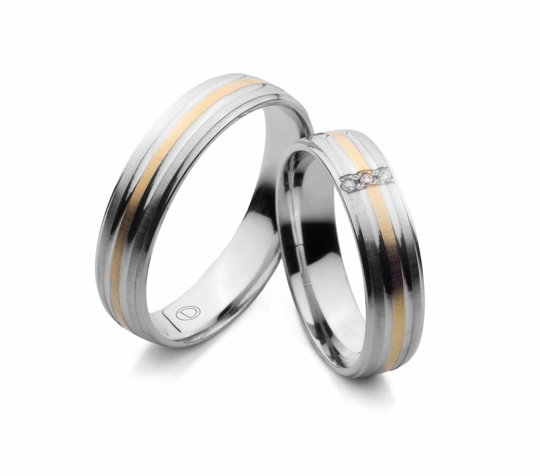 snubní prsteny 1249