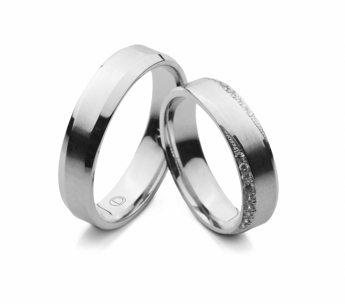 snubní prsteny 1259