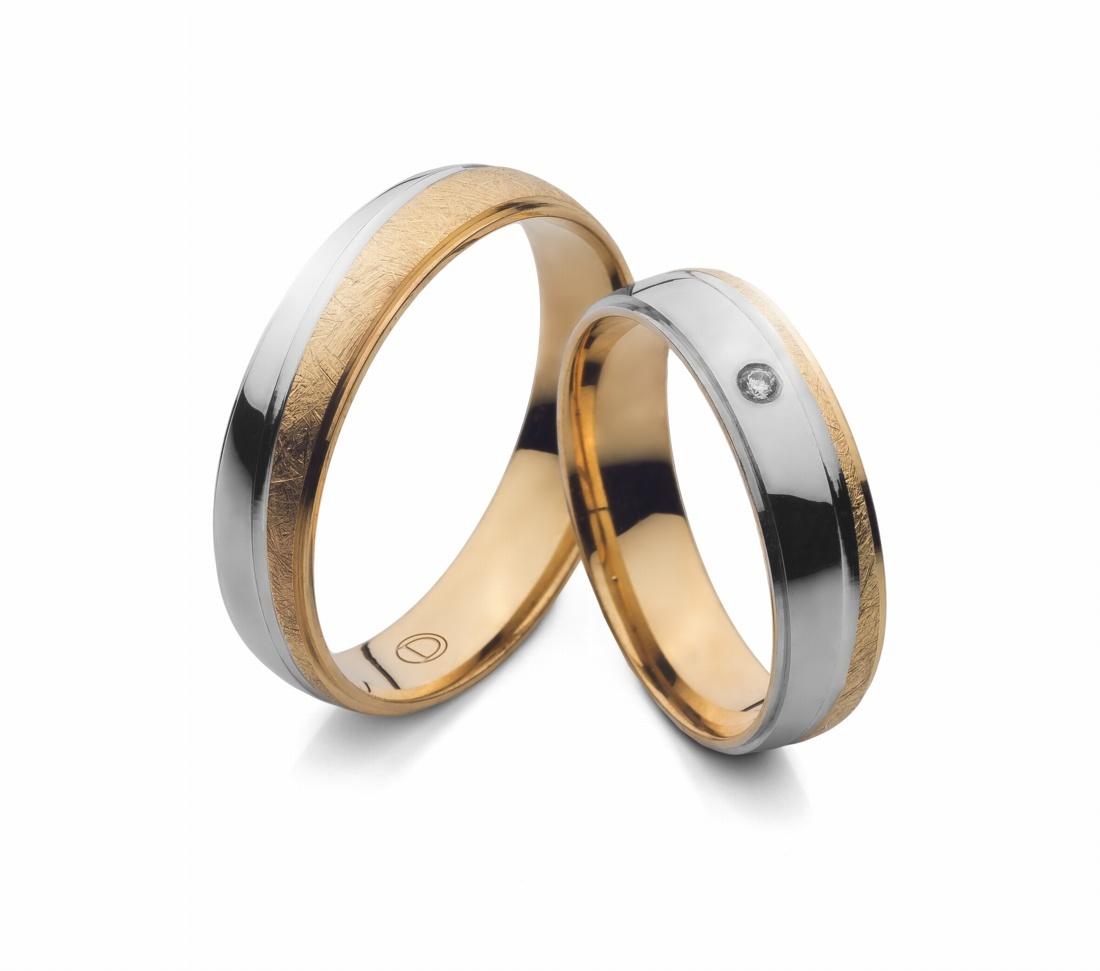snubní prsteny 1307