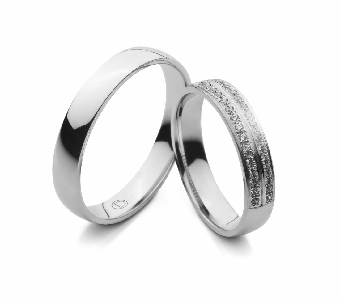 snubní prsteny 4012