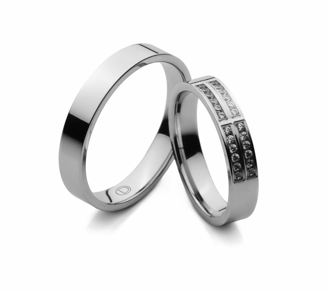 snubní prsteny 4117