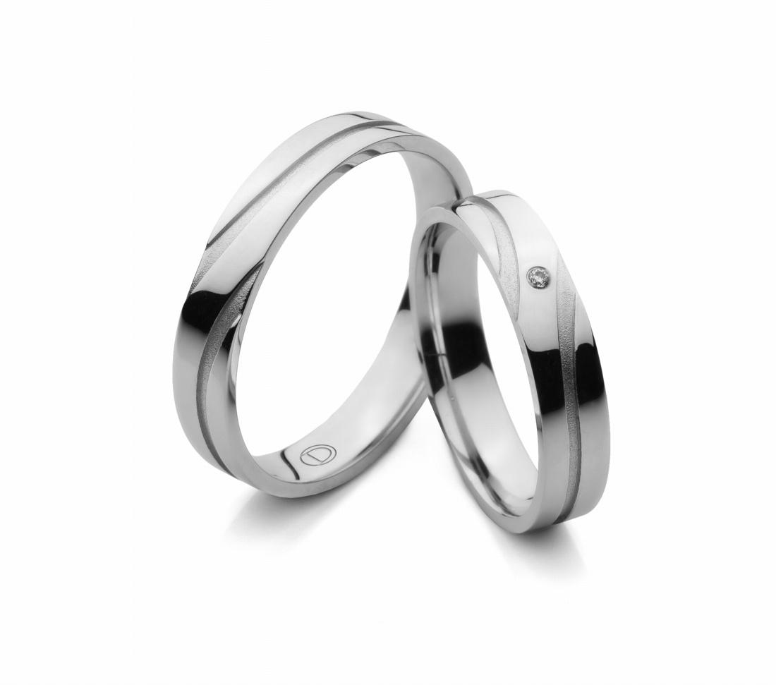 snubní prsteny 478