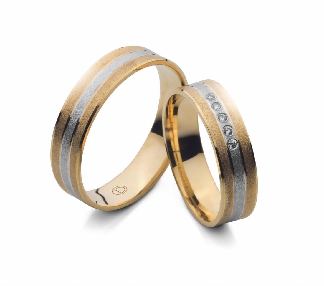 snubní prsteny 1291