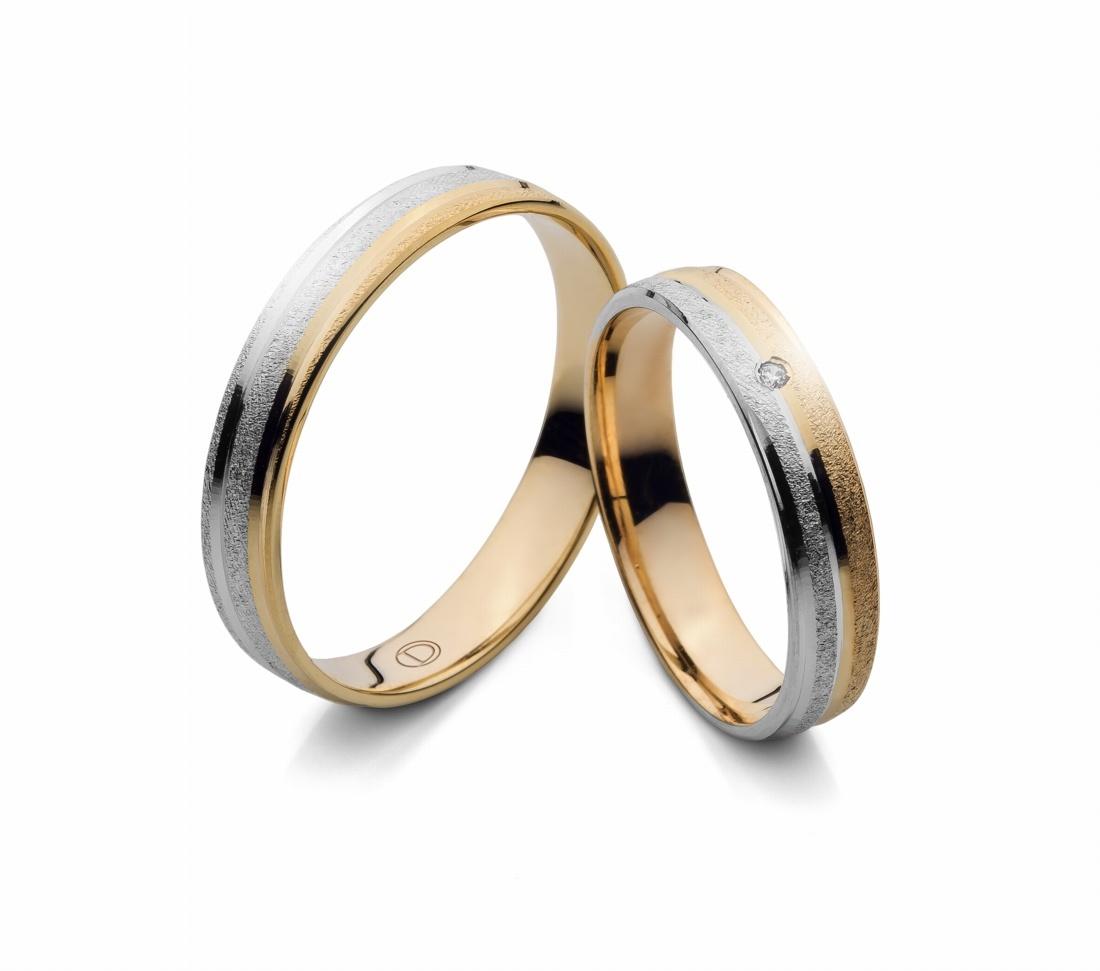 snubní prsteny 4072