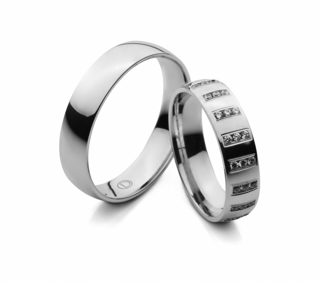 snubní prsteny 1217