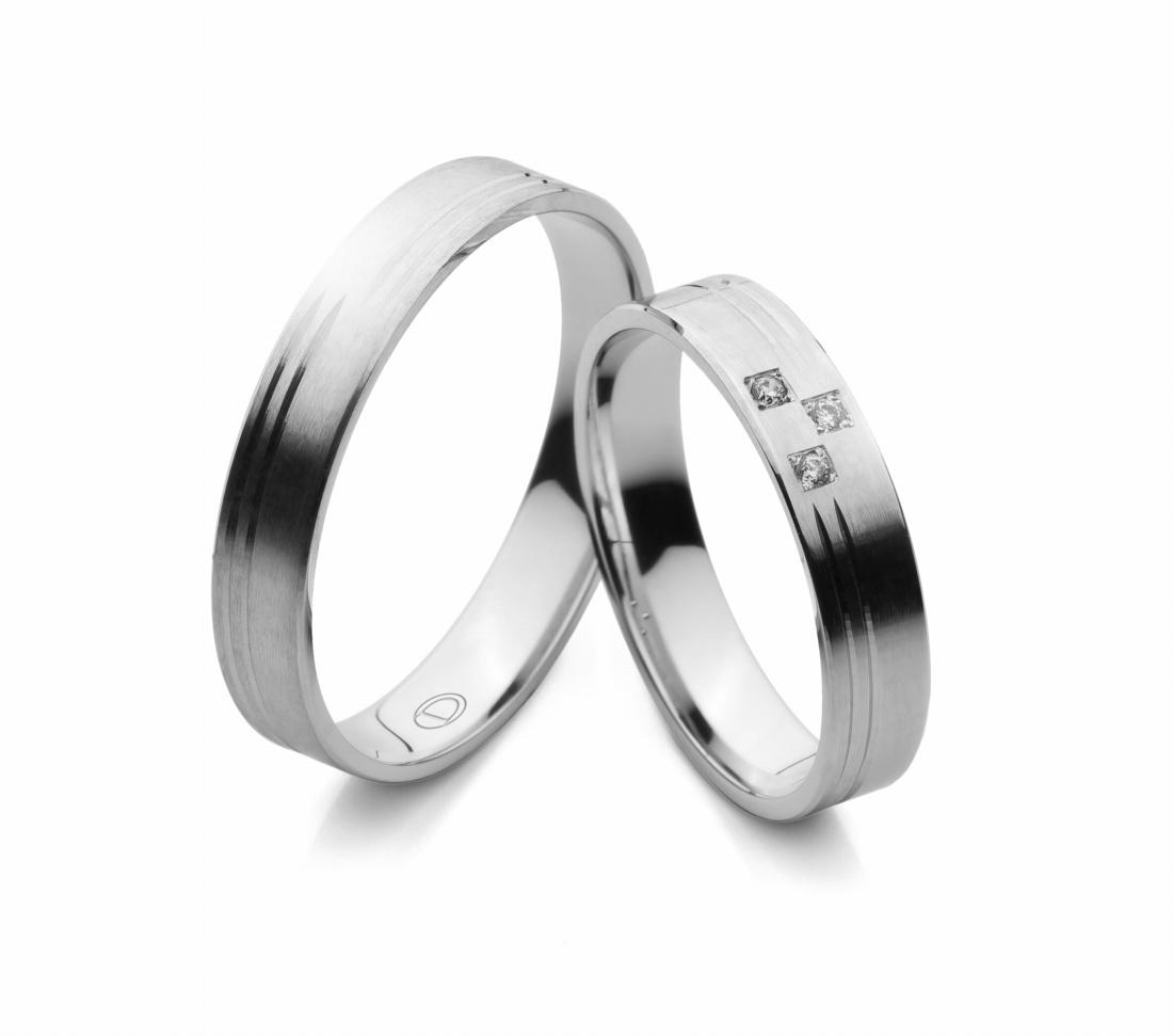 snubní prsteny 4110