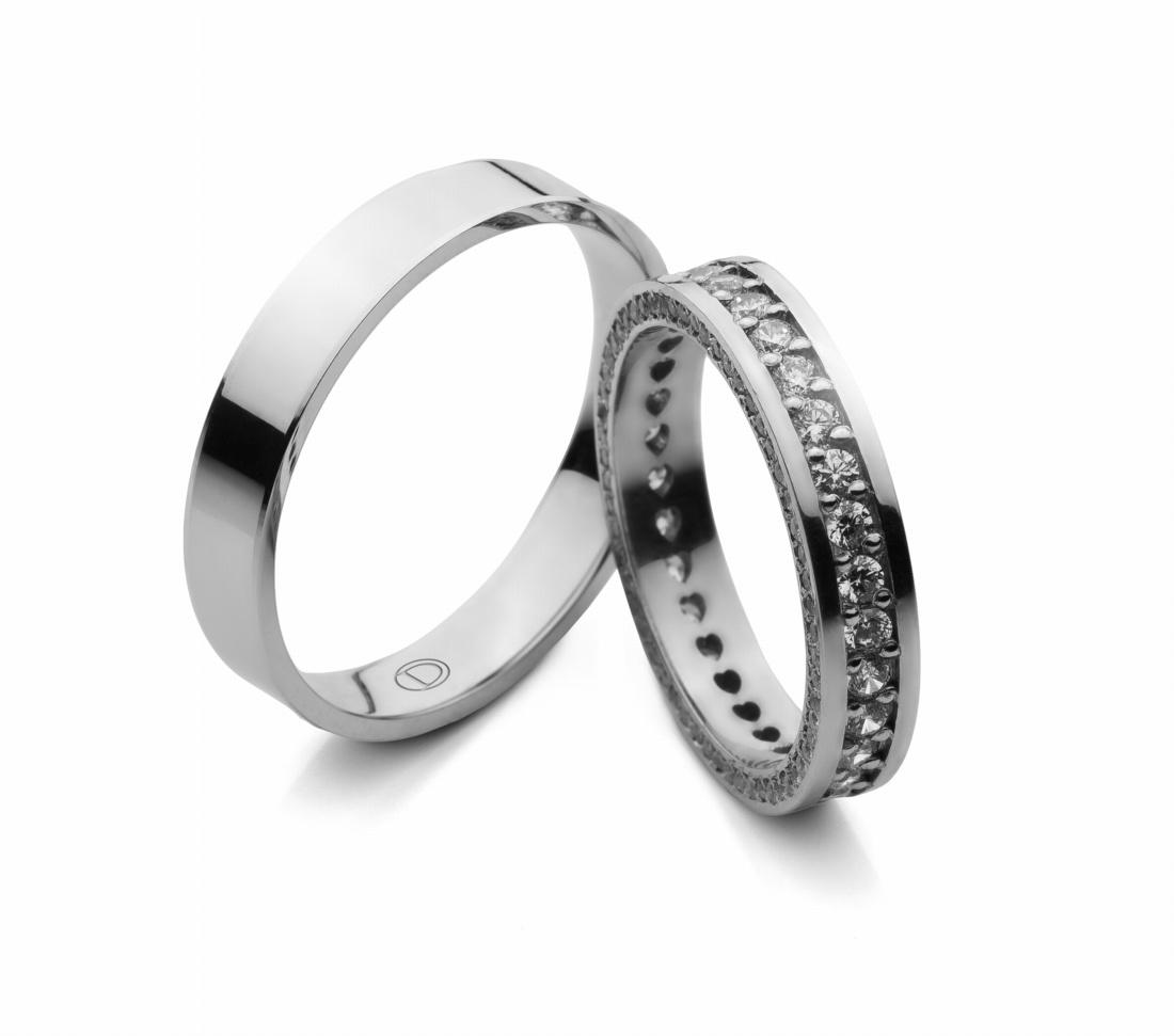 snubní prsteny 4133