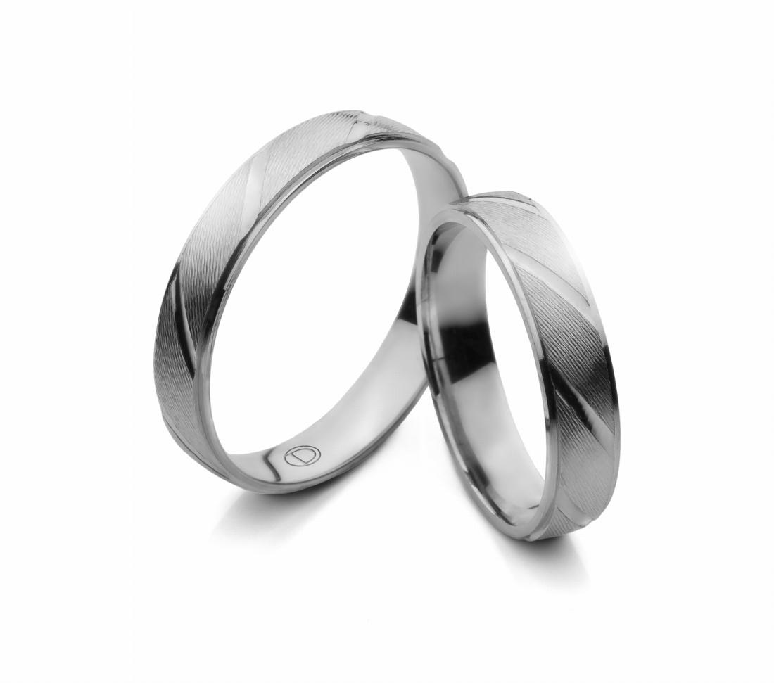 snubní prsteny 4102