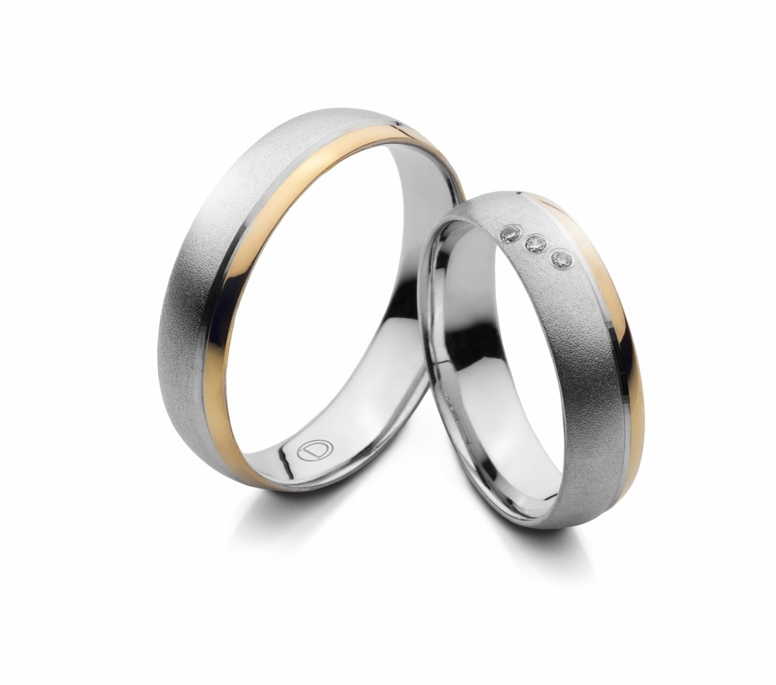 snubní prsteny 1282
