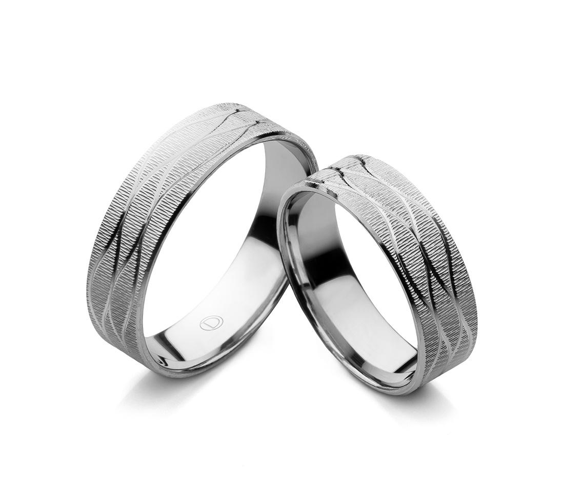 snubní prsteny 6425