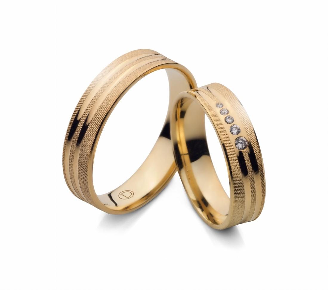 snubní prsteny 1268