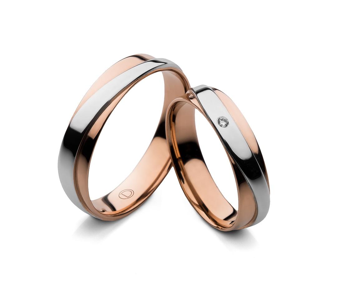 snubní prsteny 1444