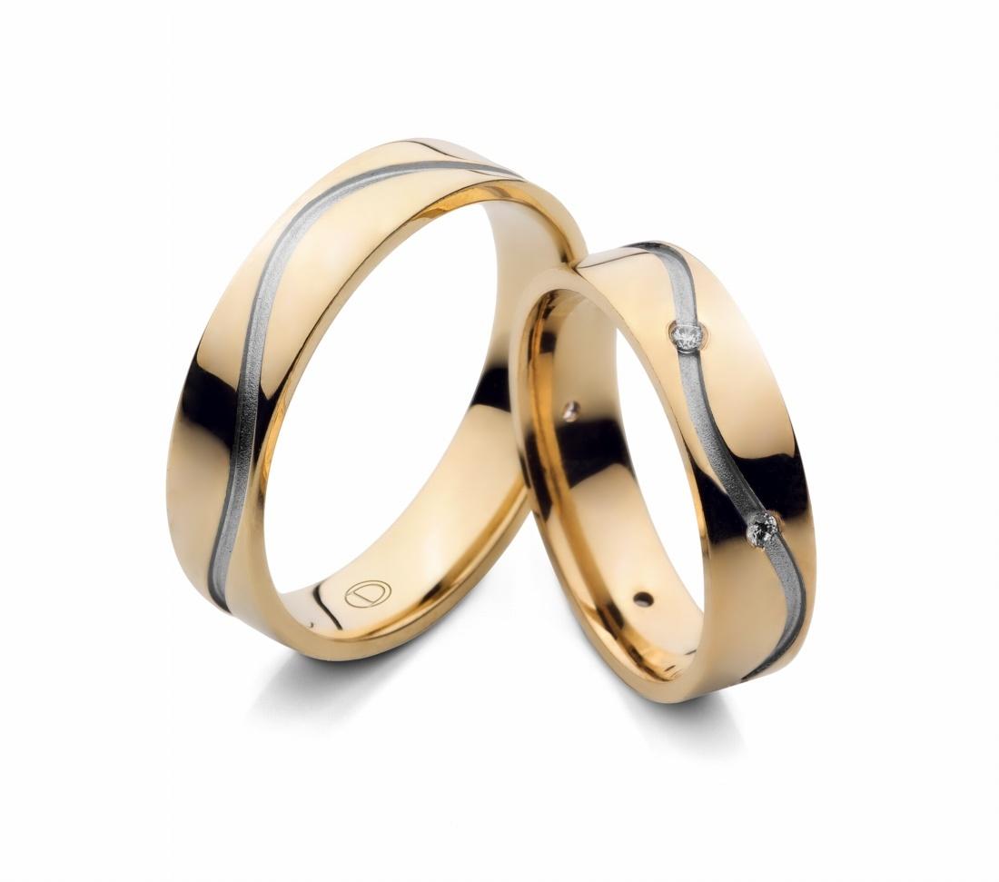 snubní prsteny 1323
