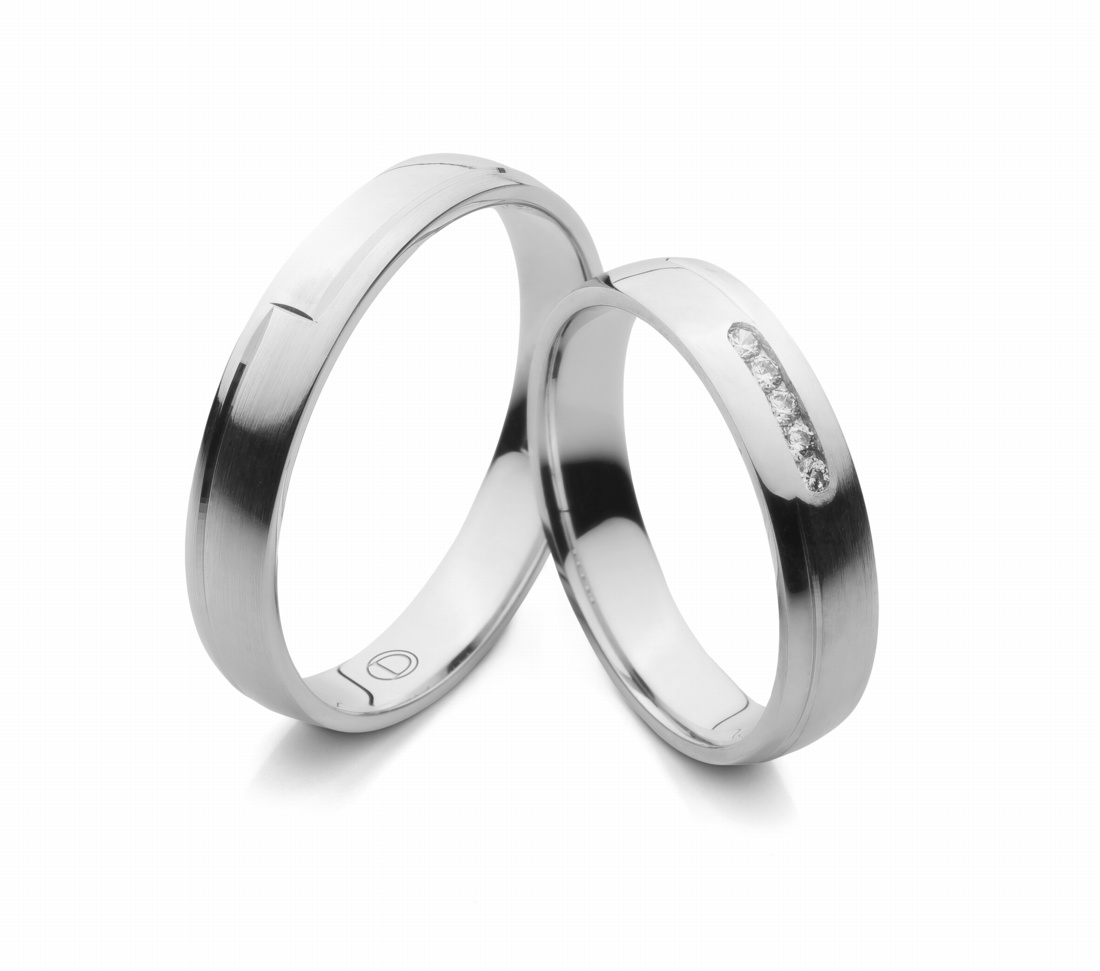 snubní prsteny 492