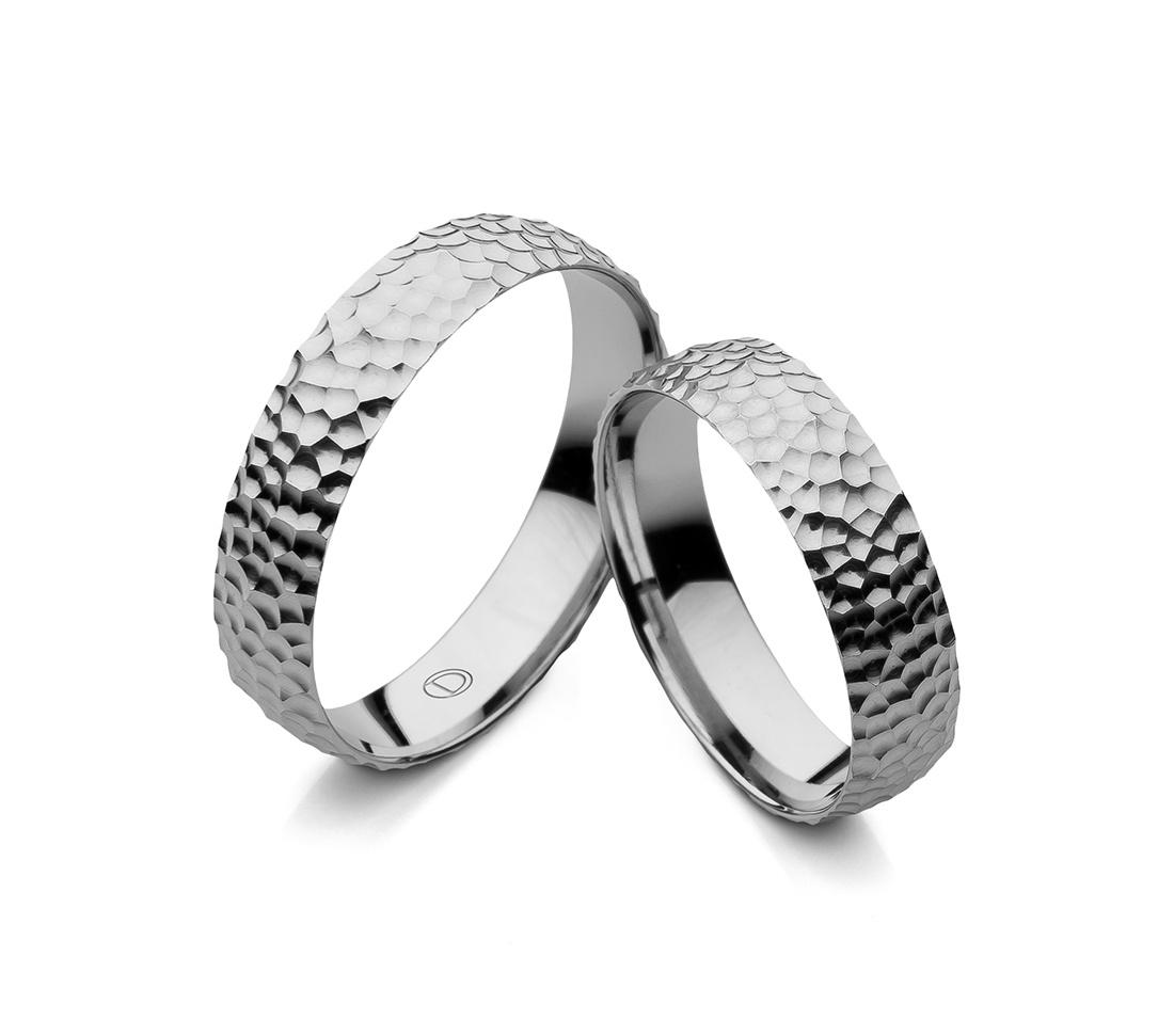 snubní prsteny 1468