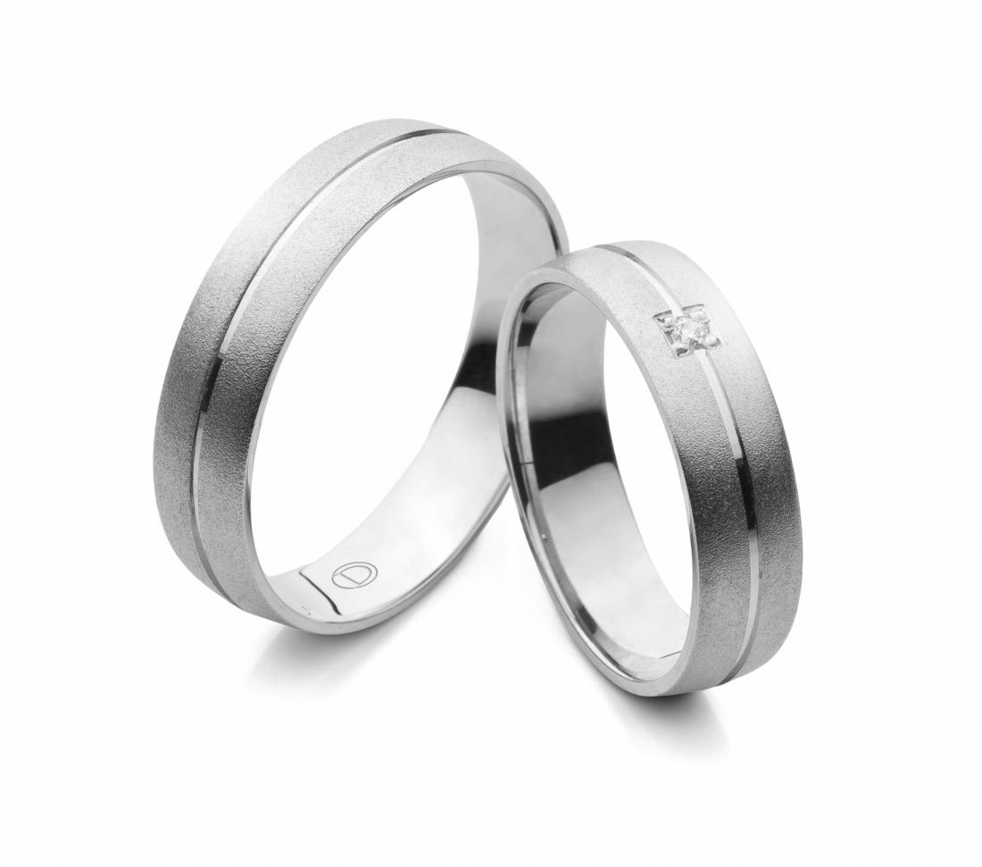 snubní prsteny 1109