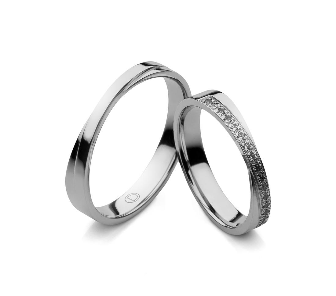 snubní prsteny 4198