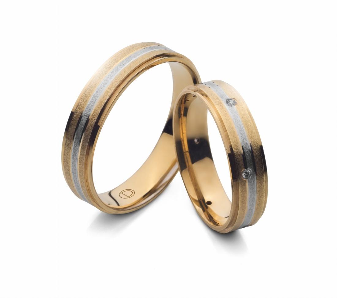 snubní prsteny 1308
