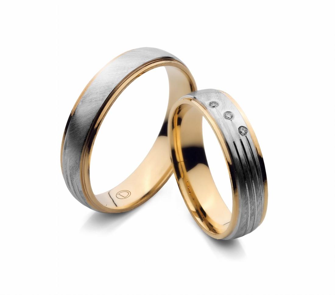 snubní prsteny 1327