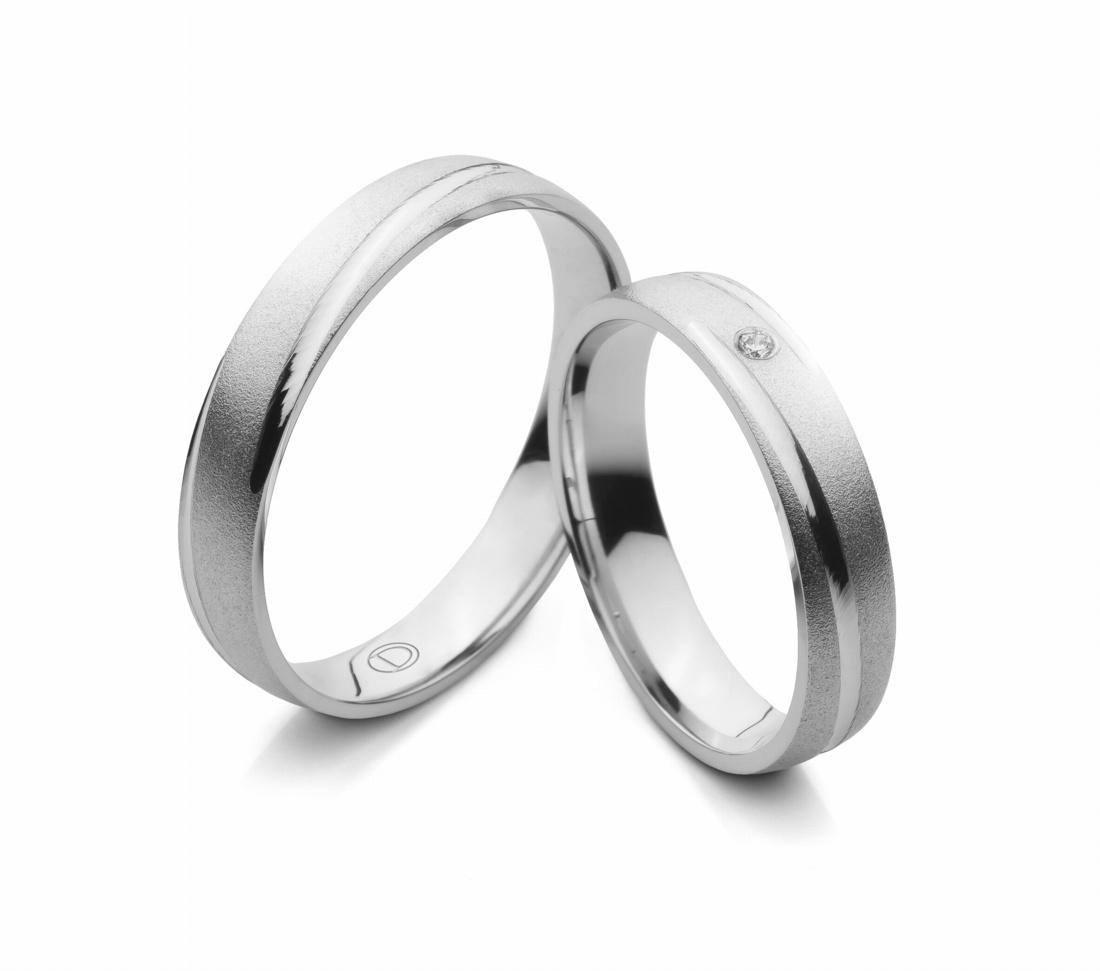 snubní prsteny 4022