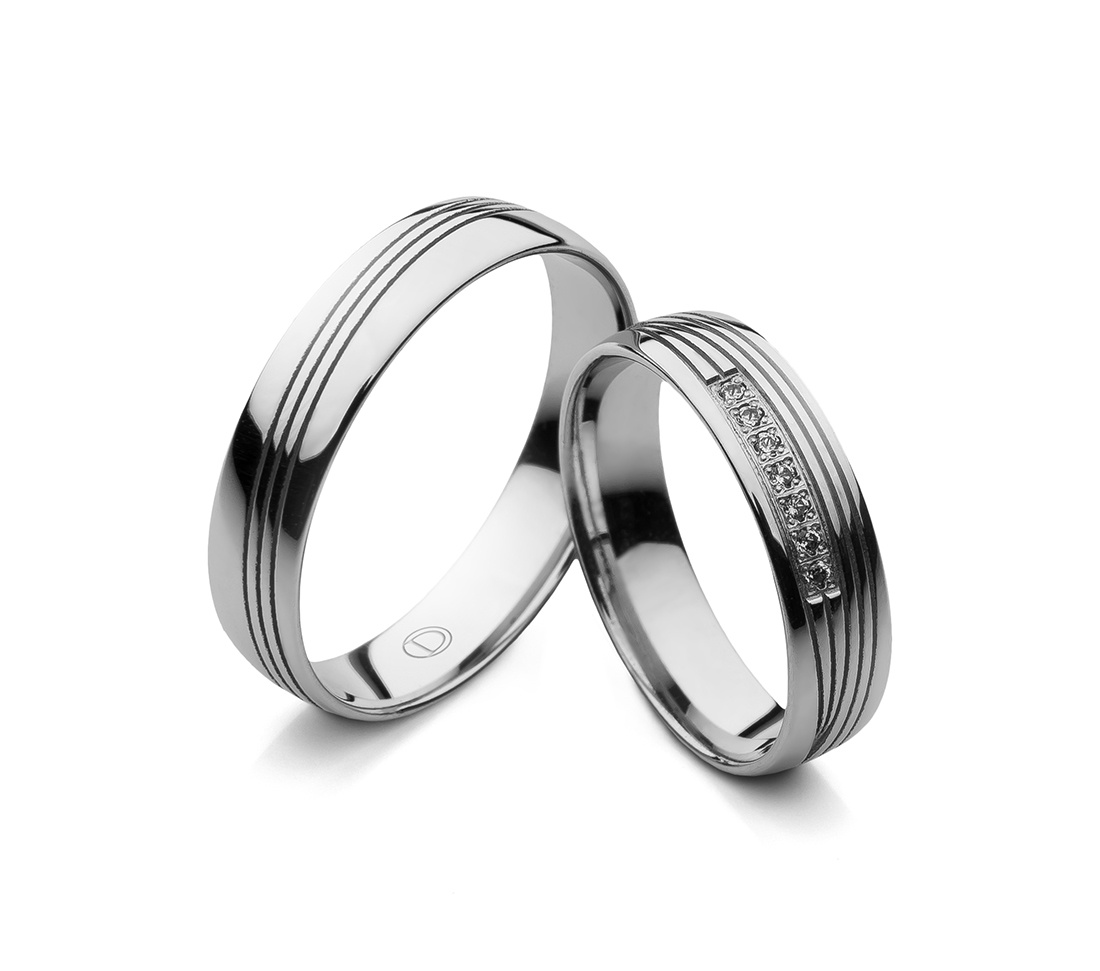 snubní prsteny 1428