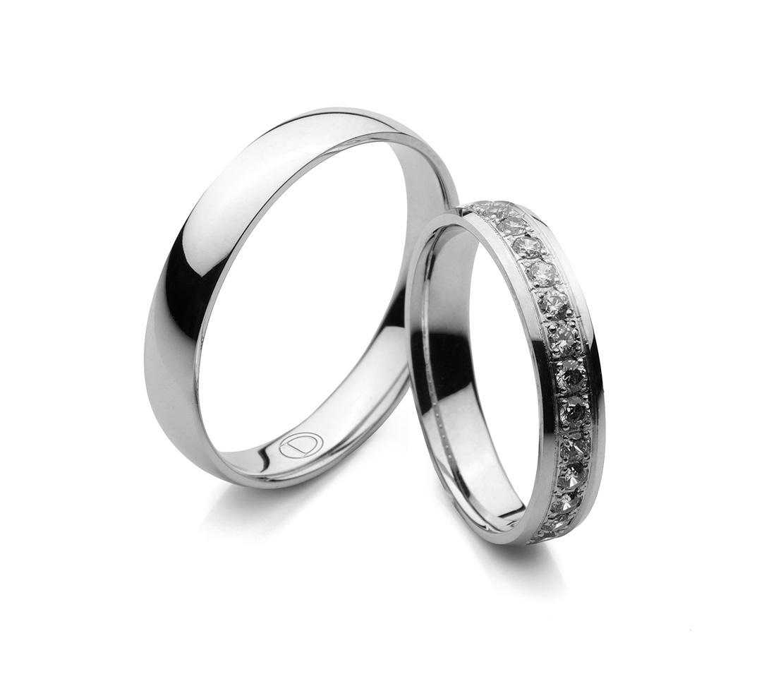 snubní prsteny 488
