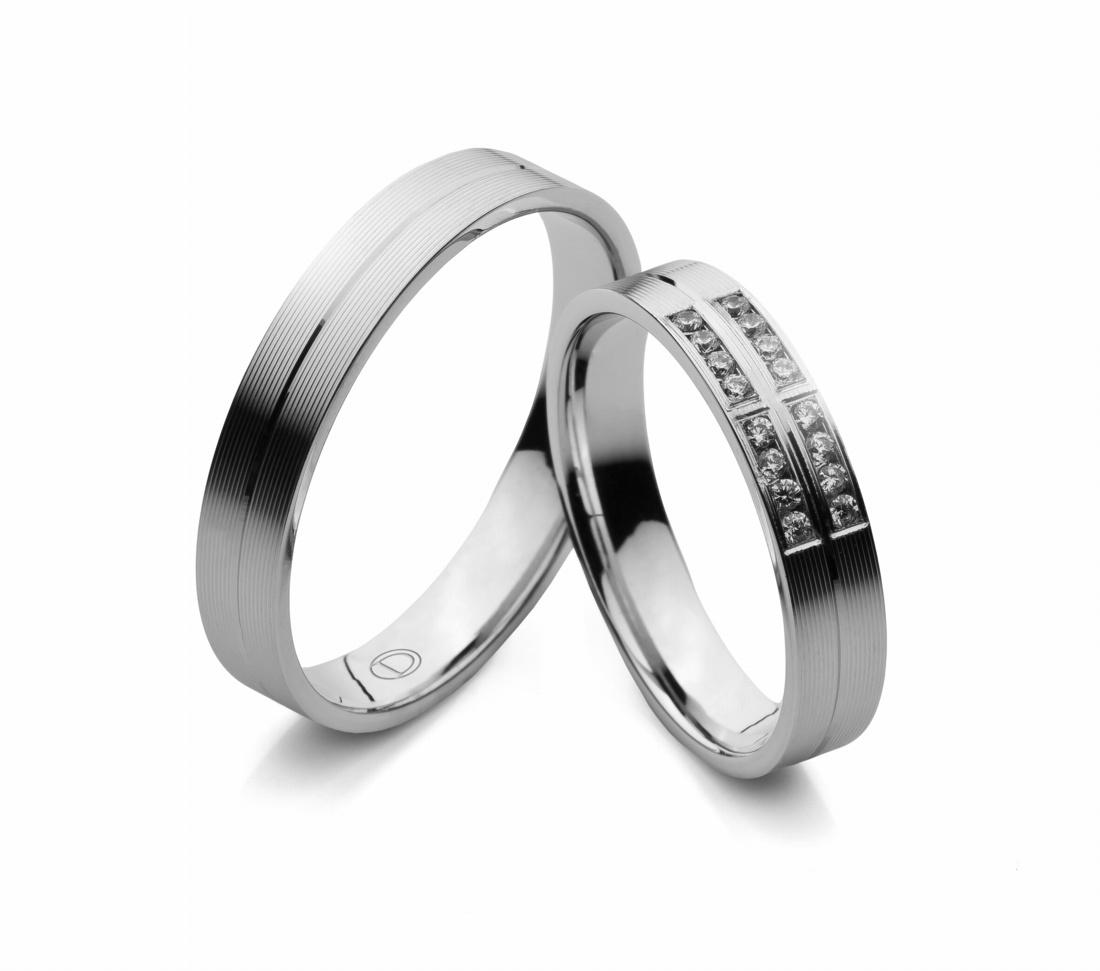 snubní prsteny 4040