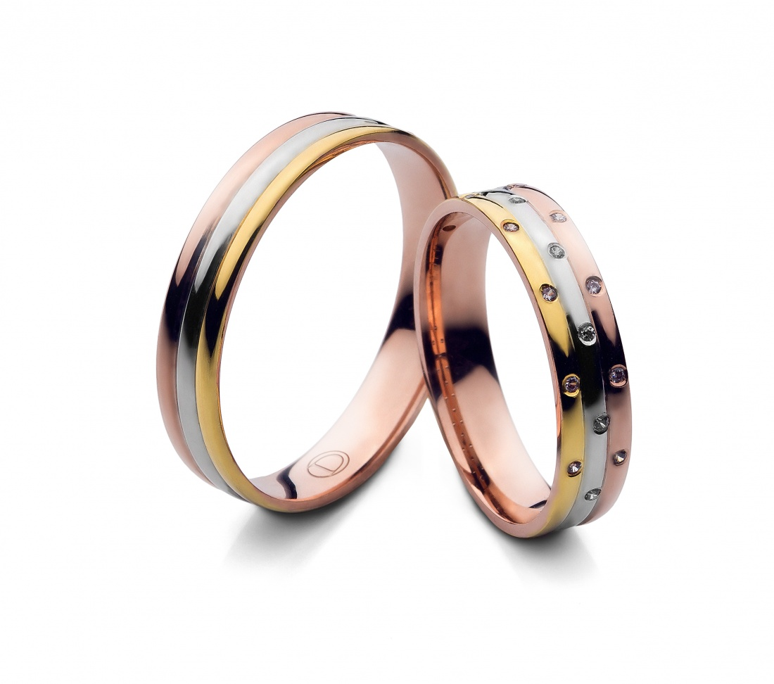 snubní prsteny 4163