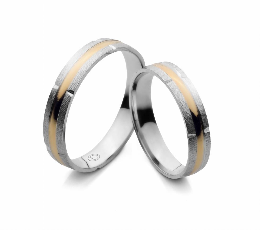 snubní prsteny 475