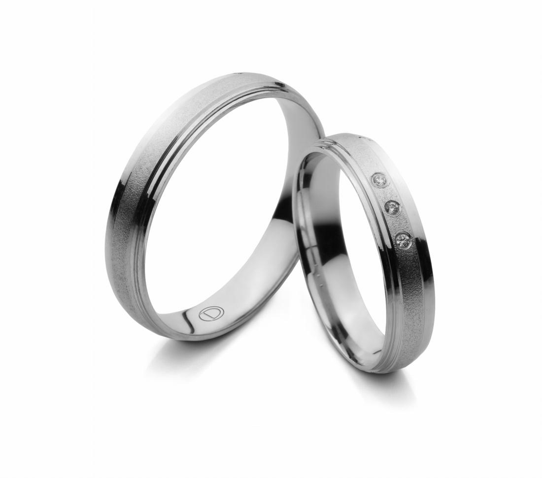 snubní prsteny 4081