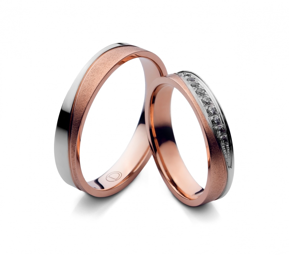 snubní prsteny 4161
