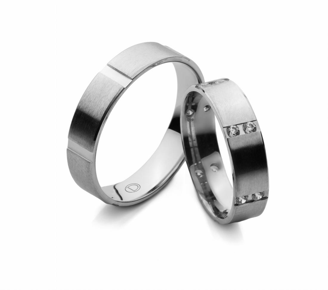 snubní prsteny 1254