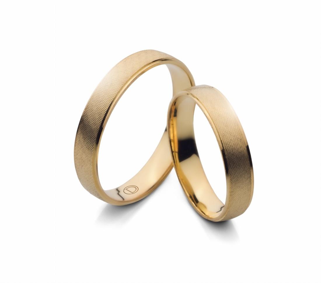 snubní prsteny 4101