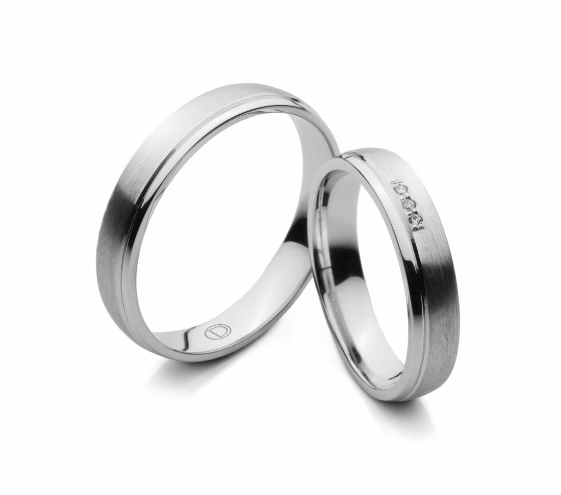snubní prsteny 4116