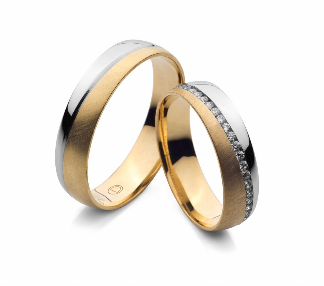 snubní prsteny 1262