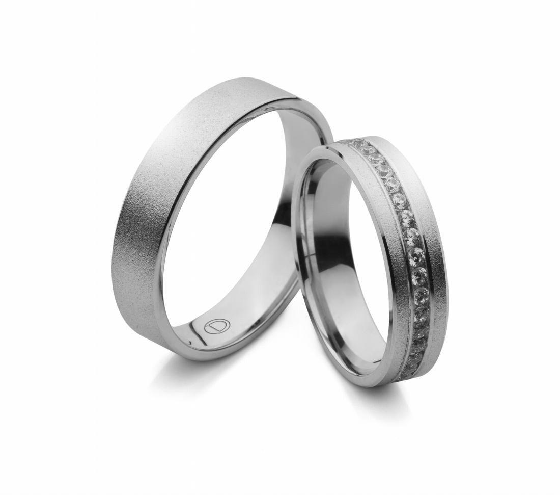 snubní prsteny 1209