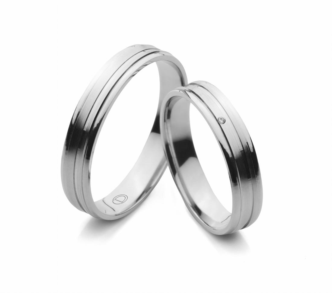 snubní prsteny 4080