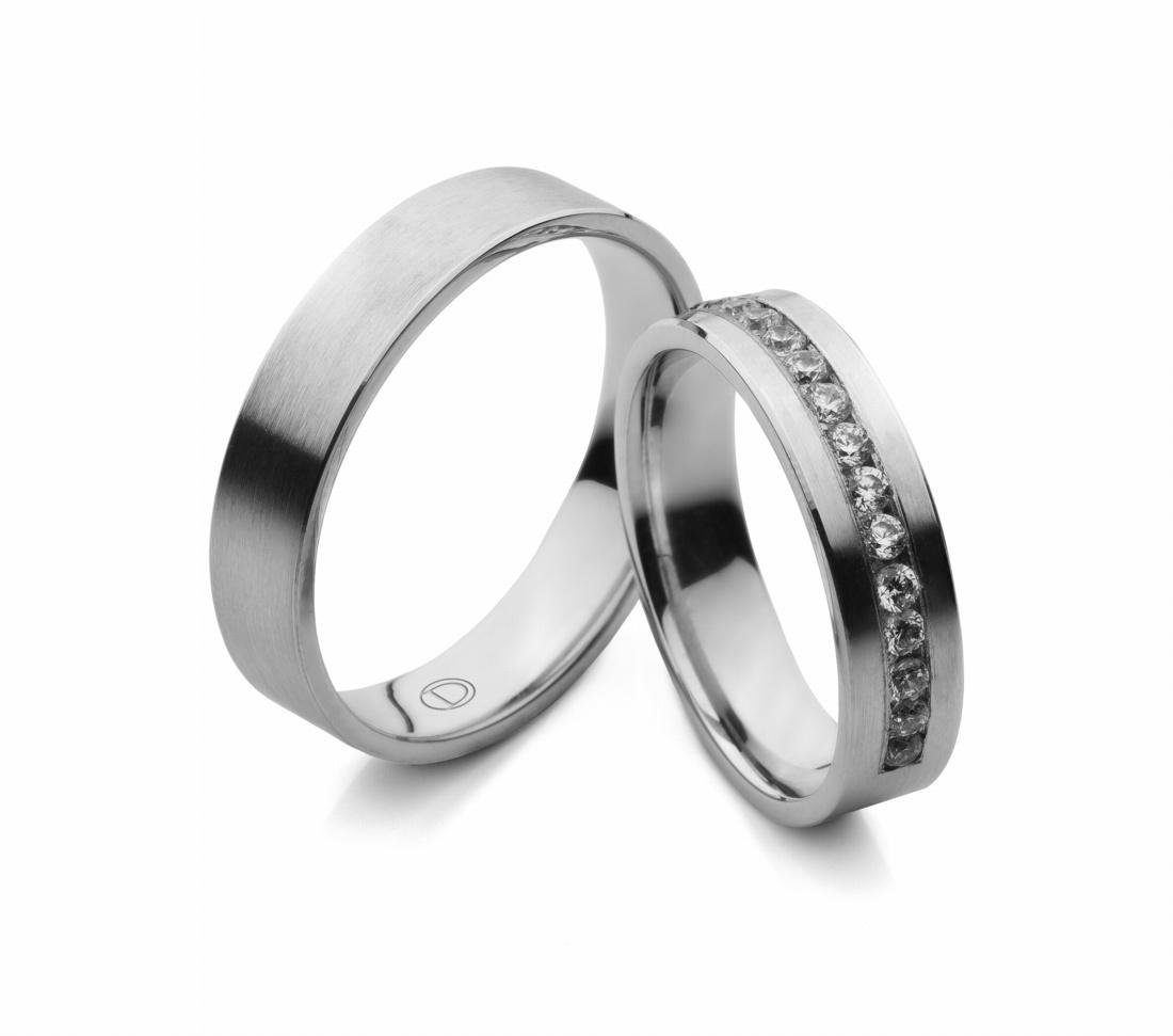 snubní prsteny 1293