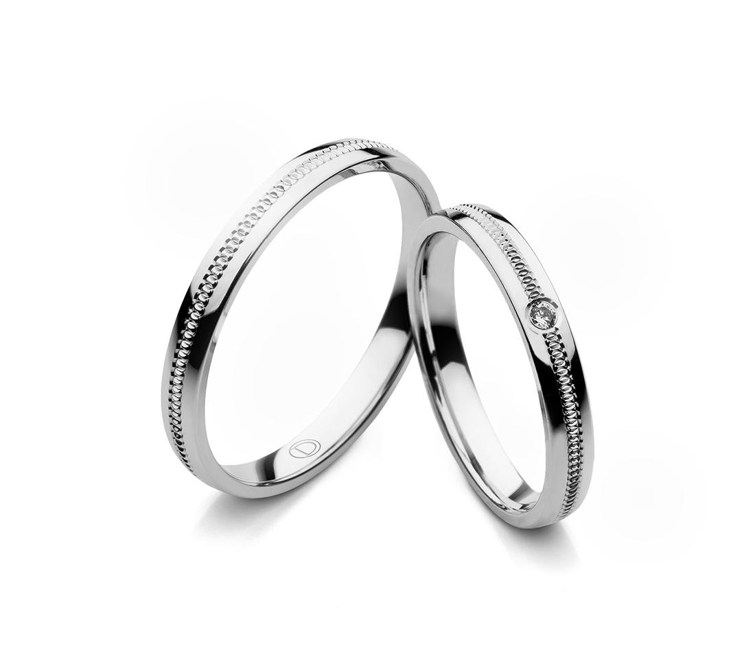 snubní prsteny 338