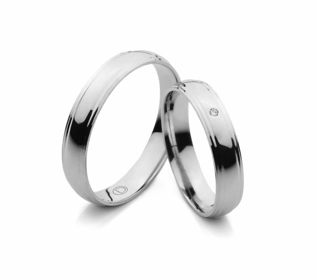snubní prsteny 4070